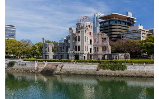 原爆ドームの保存