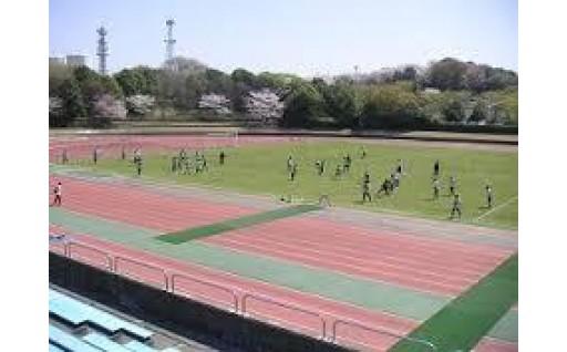 【事業指定】まちを元気にするための具体的な事業 (ウ)地域スポーツ環境の充実