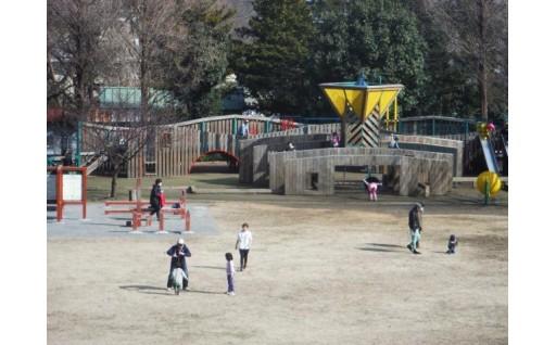 【事業指定】子ども・子育てを応援する具体的な事業 (ウ)公園遊具のリニューアル