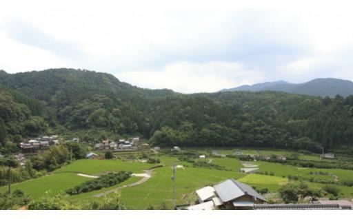 2.馬路村の景観の維持・再生に関する事業