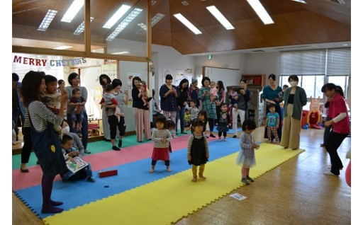 2.和泊の子どもたちを育む事業