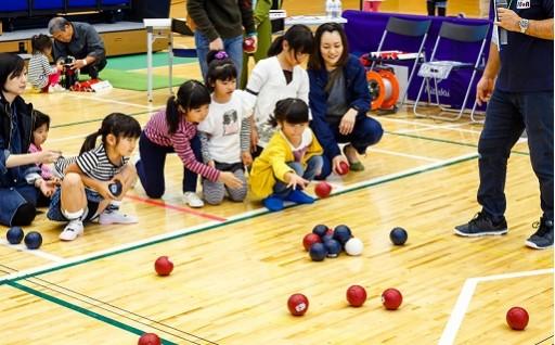 (6)スポーツ&カルチャーツーリズム推進事業