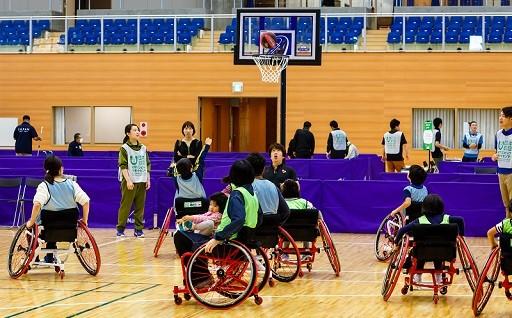 (5)パラスポーツ振興応援事業