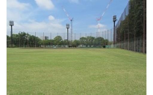 教育、文化及びスポーツ振興基金(総合運動公園野球場観覧席建設)