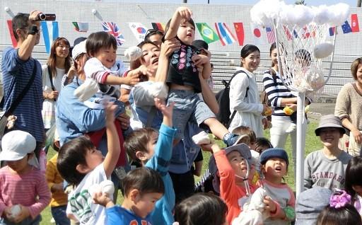 子ども・子育て支援に関する事業