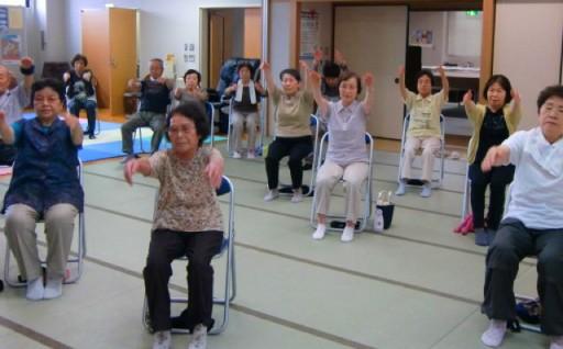 3: 支え合う福祉と健康づくり
