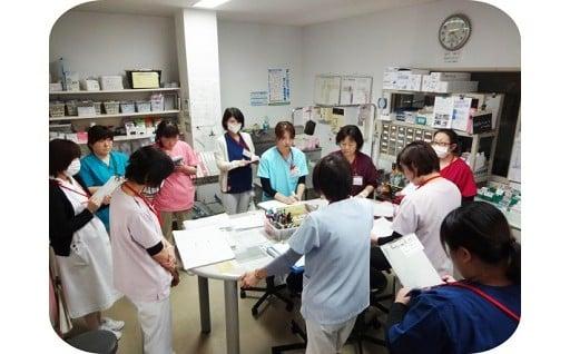 (2)健康福祉のまちづくり推進に関する事業