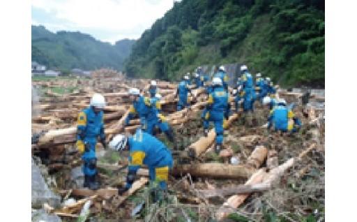 平成29年7月九州北部豪雨からの復興