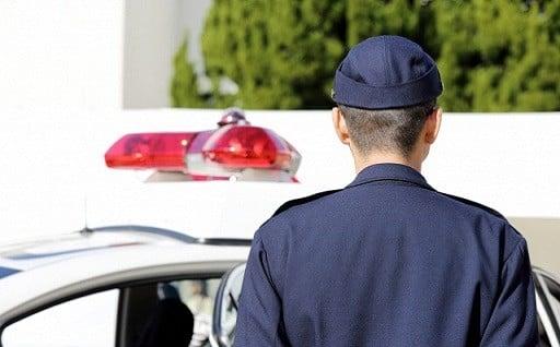 ① 防犯対策及び交通安全対策の推進に関する事業