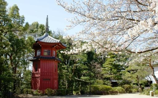 5.世界に類をみない「哲学のテーマパーク」  ~ 哲学堂公園再整備事業 ~
