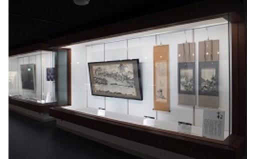 個別事業16:『市立美術博物館』設置