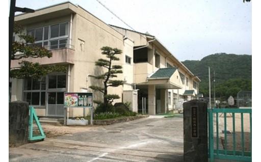 個別事業39:総社西小学校