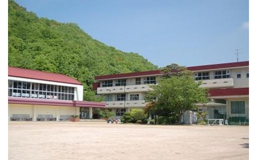 個別事業37:秦小学校