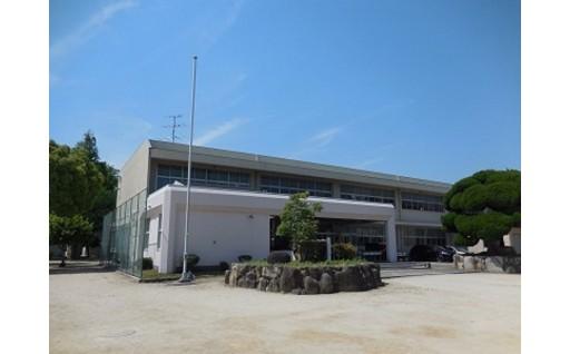 個別事業34:総社東小学校