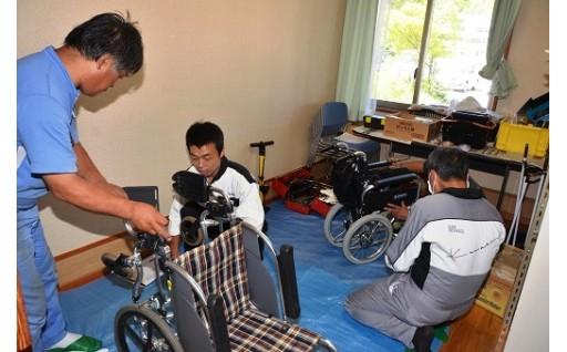4 活力ある福祉社会の創造を図る事業
