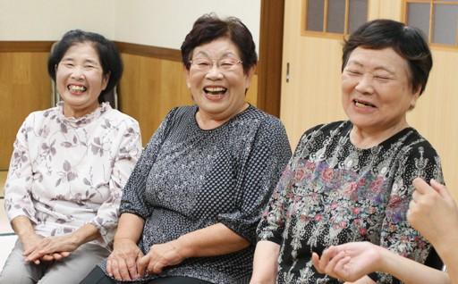 (1)だれもが生き生きと暮らせる福祉社会の実現事業