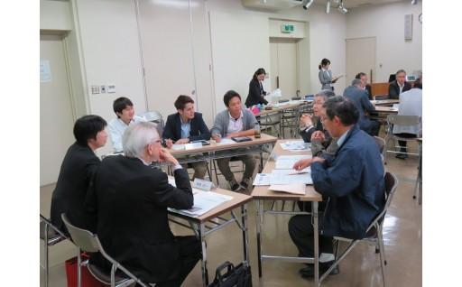 個別事業27:市民主体のまちづくり『市民提案型事業』