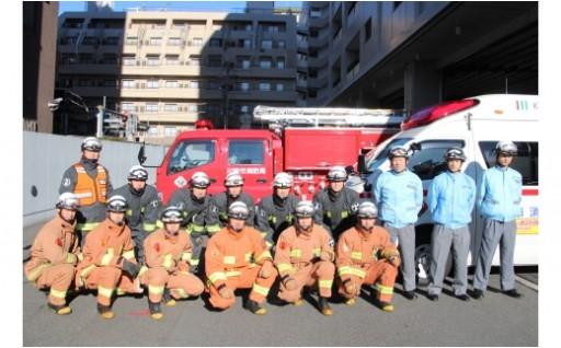 2.消防力の総合的な強化 (平成30年度追加)