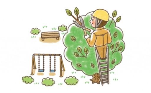 23. 公園緑地の整備・緑の創出