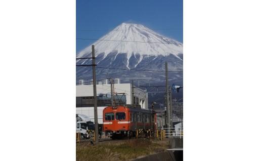 6.岳南電車の支援と公共交通の利便性向上