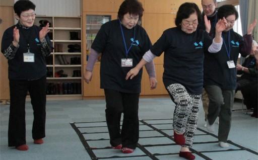 高齢者福祉推進事業