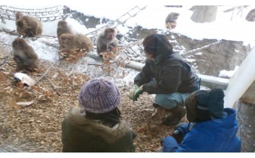 円山動物園の運営