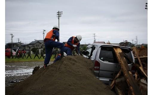6.防災対策や東日本大震災に関する復興支援に使ってほしい