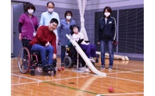障害者の地域生活を支えたい!