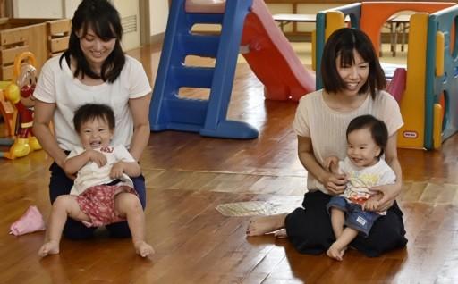 子育て世帯の社会福祉の充実に関する事業