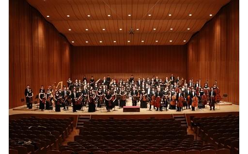41)アルモニア管弦楽団