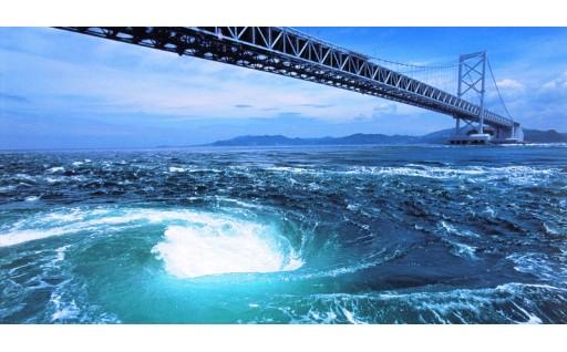 「鳴門海峡の渦潮」世界遺産登録推進プロジェクト