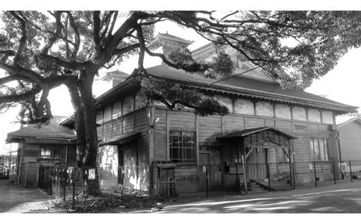 景観重要建造物等保全基金 鎌倉市立御成小学校旧講堂