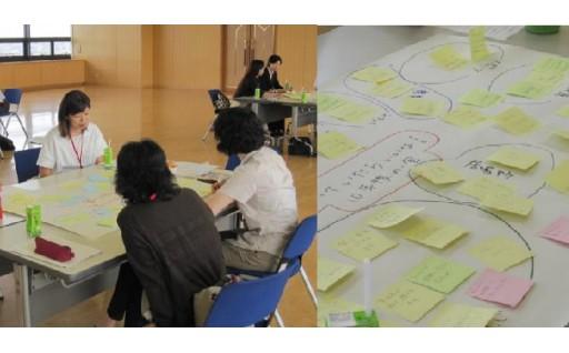 「住民参加・コミュニティ活動の推進」~市民と行政の協働が織りなすまちづくり~