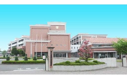 「にいたやま教育応援分」1.市立太田高校の教育振興