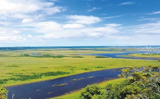 自然環境並びに地域景観の保全及び活用に関する事業
