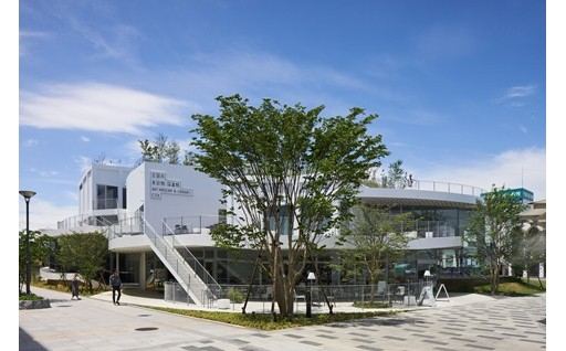 「太田市美術館・図書館」の運営を応援