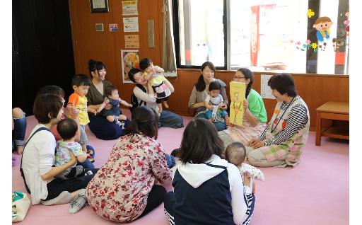子育てや学校教育への支援
