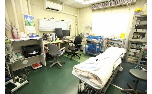 地域医療の充実