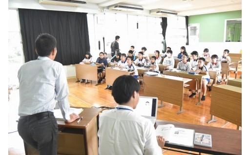 1.教育と文化の振興