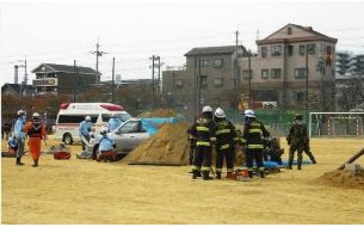 18.地域防災力の強化
