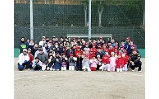 6)ソフトボール町技制定40周年記念プロジェクト