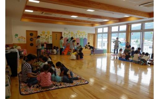 1 日本一の福祉のまちづくりに関する事業