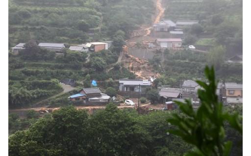 平成30年7月豪雨災害復旧等