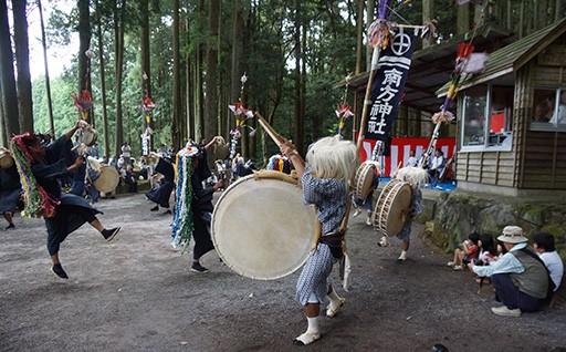 3.伝統文化の保存などに関する事業