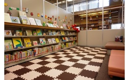 使途明示型ふるさと納税 特定プロジェクト② 山形県立図書館サービス向上事業
