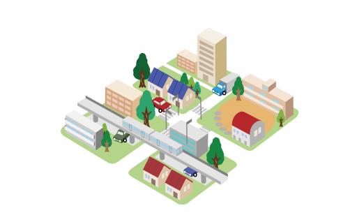Ⅶ【都市整備】生活と産業を支える快適で質の高いまちの実現