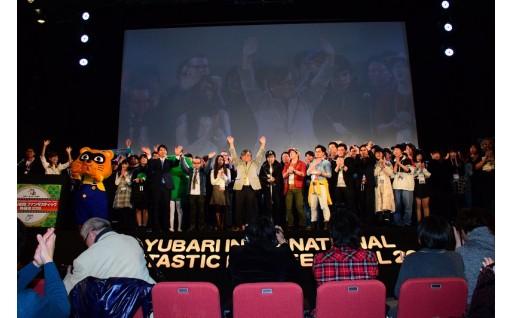 (キ)市民による映画祭の開催に関する事業