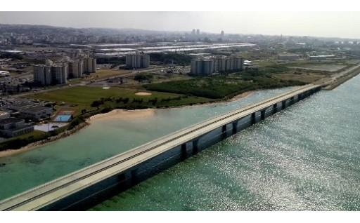 (16)牧港補給地区(米軍基地)の跡地開発に関する事業