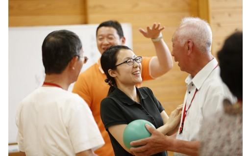 18.高齢者、障がい者福祉の充実のために