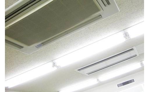 (1)-2【個別事業】幼保小中学校へのエアコン設置